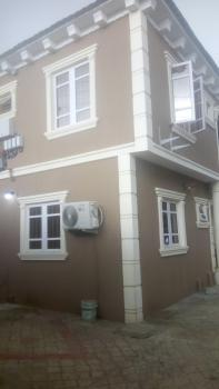 Beautiful & Lovely 3 Bedroom., Bale Animashun Road Just Opposite Justrite Alakuko., Abule Egba, Agege, Lagos, Flat for Rent