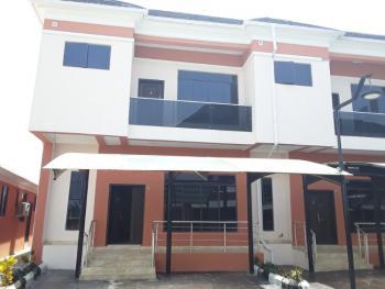 Newly Built 4 Bedroom Terraced Duplex with Bq, Ikate, Lekki, Lagos, Terraced Duplex for Sale