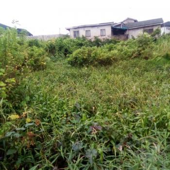 Full Plot of Land, Mende, Maryland, Lagos, Land for Sale