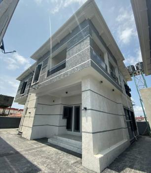Brand New 5 Bedroom Fully Detached Duplex, 10mins Drive Away From House on The Rock, Osapa, Lekki, Lagos, Detached Duplex for Rent