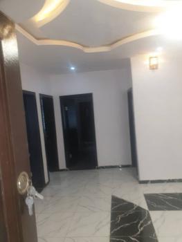 Executive Newly Built 3 Bedroom., Adeniran Ogunsanya, Surulere, Lagos, Flat for Rent
