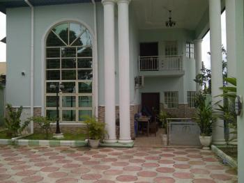 Luxurious and Tastefully Finished 5 Bedroom Detached Duplex, Abuloma Road, Abuloma, Port Harcourt, Rivers, Detached Duplex for Sale