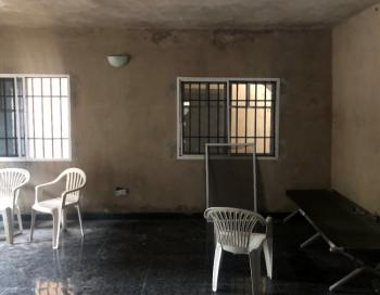 3 Bedroom Apartment, Off Shoyinka Street., New Oko-oba, Agege, Lagos, Flat for Rent