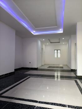 2 Bedroom Service Flat New House., Osapa, Lekki, Lagos, Flat for Rent