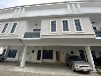 Brand New 3 Bedroom Terrace Duplex, Off Orchid Hotel Road, Lafiaji, Lekki, Lagos, Terraced Duplex for Sale