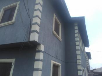 a Block of 4 Nos 2 Bedroom Flats and 4 Nos Mini Flats on 648sqm, Peaceland Estate, Oremta Area, By Ifedapo Bus-stop, Via Lambel, Akute, Ifo, Ogun, Block of Flats for Sale