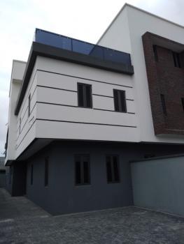 Newly Built Luxury 4bedroom Semi Detached Duplex with Fitted Kitchen, Lekki Phase 1, Lekki, Lagos, Semi-detached Duplex for Sale