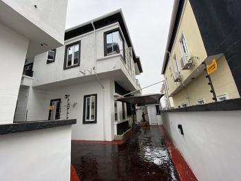 Luxury 5 Bedroom Detached Duplex with Bq, Chevron, Lekki, Lagos, Detached Duplex for Sale