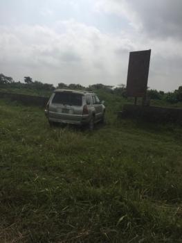 Plots of Land, Behind Punch News Paper  Lagos-ibadan Expressway, Magboro, Ogun, Residential Land for Sale