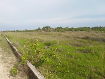 Commercial Land, Lakeview Estate, Near Shoprite and Emperor Estate, Sangotedo, Ajah, Lagos, Commercial Land for Sale