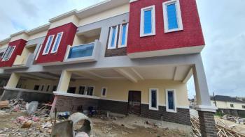 Elegantly Built Finished Duplex for Good Family Living Style, Ikota, Between Chevron and Vgc, Lekki Phase 2, Creek Avenue., Lekki Phase 2, Lekki, Lagos, Terraced Duplex for Sale