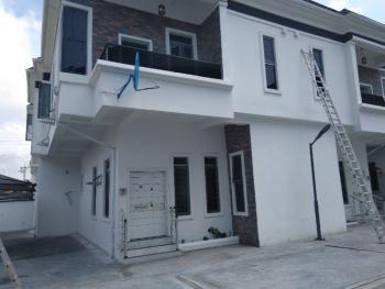 Luxury 4 Bedrooms Semi Detached Duplex, Angels Court, Ikota, Lekki, Lagos, Semi-detached Duplex for Sale