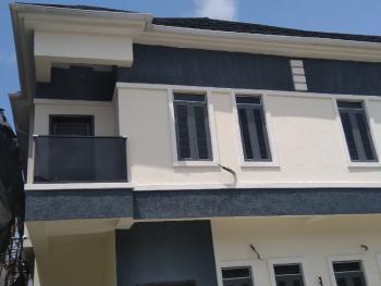 Luxury 4 Bedrooms Semi Detached Duplex, Ikota, Lekki, Lagos, Semi-detached Duplex for Sale