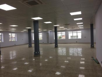 Office Complex on 2 Floors Facing The Expressway, Lekki Expressway, Lekki, Lagos, Plaza / Complex / Mall for Rent