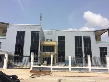 Office Complex on 2 Floors Facing The Expressway., Lekki Expressway, Lekki, Lagos, Plaza / Complex / Mall for Rent