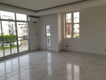 Luxury 2 Units 3 Bedrooms Apartment with Excellent Facilities, Banana Island, Ikoyi, Lagos, Block of Flats for Sale
