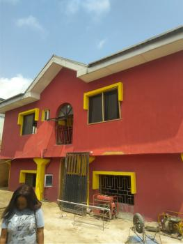 Room Self Contained., Adeboye Street., Akoka, Yaba, Lagos, Self Contained (single Rooms) for Rent