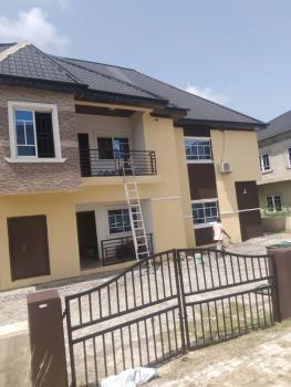3 Bedroom Apartment., Ocean Bay Estate, Lekki Phase 2, Lekki, Lagos, Flat for Rent