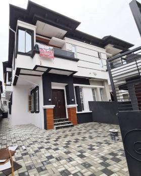 4 Bedroom Semi Detached Duplex, Lekki 2nd Toll Gate,orchid Road, Lafiaji, Lekki, Lagos, Semi-detached Duplex for Sale