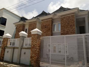 5 Bedroom Fully Detached Duplex with Penthouse, Osapa, Lekki, Lagos, Detached Duplex for Sale