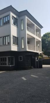Luxurious 4 Bedroom Duplex and a Bq with  Swimming Pool, Old Ikoyi, Ikoyi, Lagos, Detached Duplex for Rent