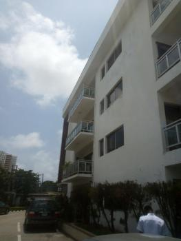 3 Bedroom Flat with Bq and Swimming Pool., Off Ahmadu Bello Way., Victoria Island (vi), Lagos, Flat for Rent