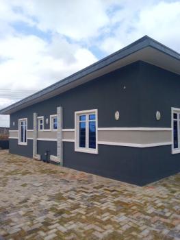 Exquisite Finished 3 Bedrooms Bungalow, Queens Homes, Mowe Ofada, Ogun, Semi-detached Bungalow for Sale