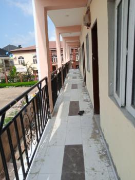 a Beautiful Self Contained., Elevation Road., Ilasan, Lekki, Lagos, Mini Flat for Rent