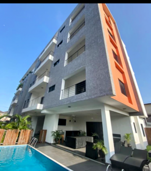 3 Bedroom Penthouse Apartment, Ikoyi, Lagos, Flat / Apartment for Sale
