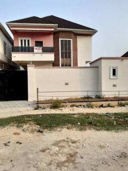 Luxury Fully Detached 5 Bedroom Duplex, Ologolo, Lekki, Lagos, Detached Duplex for Sale