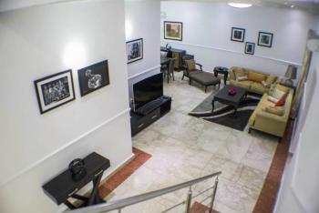 Super Elegant 4 Bedroom Duplex., Victoria Island (vi), Lagos, Semi-detached Duplex Short Let