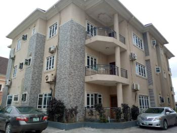 Tastefully Built 3 Bedroom Serviced Apartments with 1 Room Bq Each., Arowojobe Estate., Mende, Maryland, Lagos, Flat for Rent