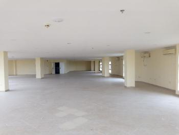 430sqm Serviced Office Space, Off Olusegun Obasanjo Way, Central Business District, Abuja, Office Space for Rent