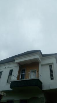 Semi 4 Bedroom Detached Duplex, Orchid Estate By Orchid Hotel Road, Lekki Phase 1, Lekki, Lagos, Semi-detached Duplex for Sale