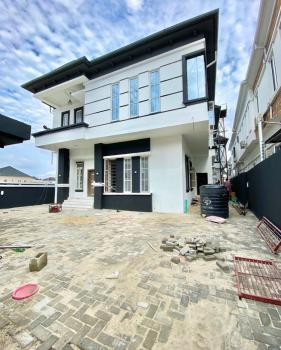 4 Bedroom Fully Duplex with Bq, Ikota, Lekki, Lagos, Detached Duplex for Sale