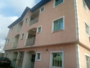 Standard Two Bedrooms Flat with Pop, Badore, Ajah, Lagos, Flat for Rent