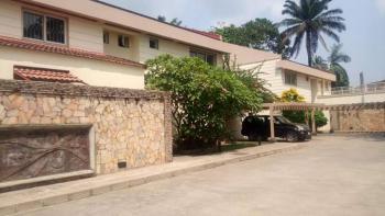 5 Bedroom Detached House., Old Ikoyi, Ikoyi, Lagos, Detached Duplex for Rent