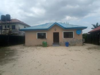 Spacious Room and Parlour., Badore, Ajah, Lagos, Mini Flat for Rent