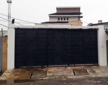 a Well-built 3 Bedroom Detached Duplex with Bq on 300sqm, Off Randle Avenue, Surulere, Lagos, Detached Duplex for Sale