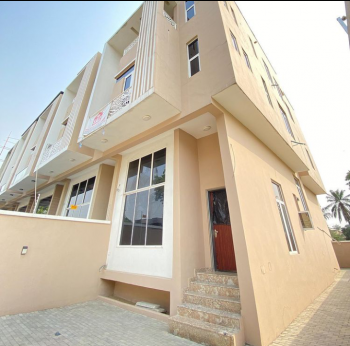 5 Bedrooms Semi Detached House, Old Ikoyi, Ikoyi, Lagos, Semi-detached Duplex for Rent