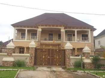 Lovely 4 Bedrooms Detached Duplex with 2 Units of 2 Bedrooms Attached, Life Camp, Abuja, Detached Duplex for Sale