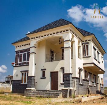 4 Bedroom Fully Detached Duplex, Taheel Estate, Around Nizamiye Turkish Hospital, Karmo, Abuja, Detached Duplex for Sale