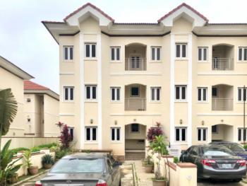 4 Bedroom Terrace, Life Camp, Abuja, Terraced Duplex for Rent