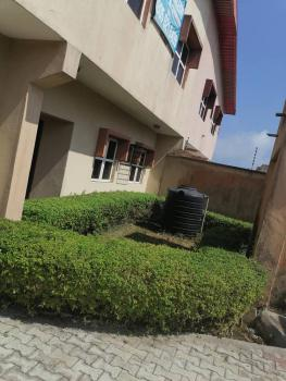 Four Bedroom Semi Detached Duplex, Igbo Efon, Lekki, Lagos, Semi-detached Duplex for Sale