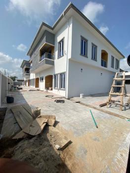 Luxury 3 Bedroom Terrace Duplex, Ajah, Lekki Expressway, Lekki, Lagos, Terraced Duplex for Sale