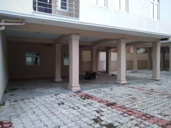 New Tastefully Finished Two Bedrooms Apartment with Bq, Jibowu, Yaba, Lagos, Flat / Apartment for Sale