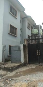 Standard 8 Blocks of Flat, 14 Umuobu Street  Beside  Saint Eugenes, Aba, Abia, Flat / Apartment for Sale