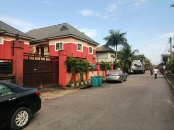 a Luxury One Bedroom Apartment, Off Tombia Extension, Gra Phase 3, Port Harcourt, Rivers, Flat for Rent
