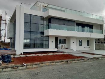 Luxury Automated 6 Bedroom Villa, Shoreline Estate, Banana Island, Ikoyi, Lagos, Detached Duplex for Sale