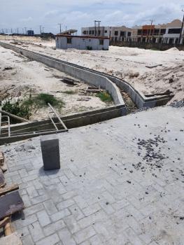 Plots of Land, Chevron Toll Gate, Off Orchid Road, Buena Vista Estate, Lafiaji, Lekki, Lagos, Residential Land for Sale